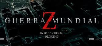 GUERRA MUNDIAL Z (WORLD WAR Z)
