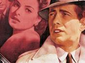 ¿Primer póster Casablanca?