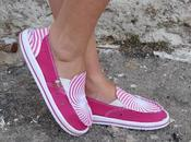 Look Fresa, zapatillas verano.