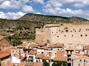 Castillo Mora Rubielos (Teruel)