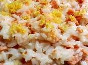 Recetas rápidas: arroz salmón cítricos