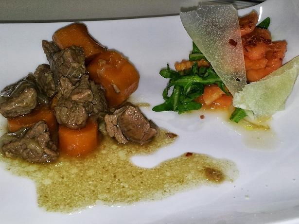 Sue os de cocina reinventa tus platos paperblog for Cocina 1 plato