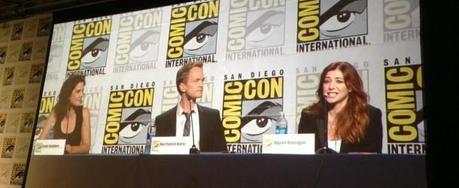 [Comic Con 2013] Panel de 'How I Met Your Mother'