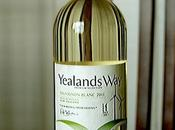Yealands Way, Premium Selection, Sauvignon Blanc 2011