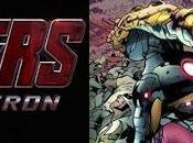 Título villano para 'Los Vengadores