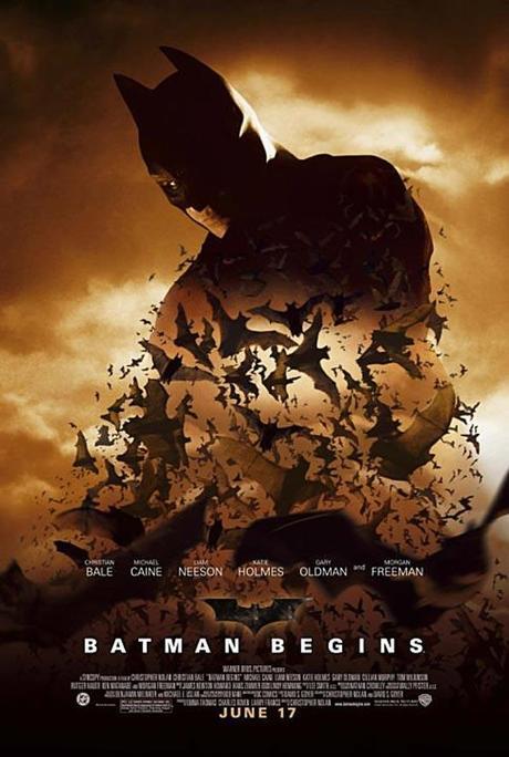 Domingo de Película (53): Batman Begins