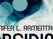 "Reseña ""Obsidian"", Jennifer Armentrout"