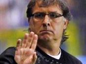 Tata Martino, tapado gusta Messi para Barça