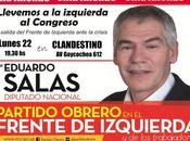 Eduardo salas villa allende: izquierda congreso