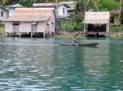 Medidas para asegurar políticas cambio climático conscientes género Países Territorios Insulares Pacífico