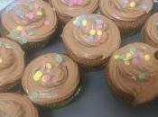 Cupcakes chocolate!!! deliciosos.