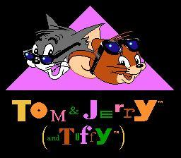 Tom y Jerry en tu Memory Card