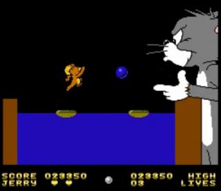 Tom y Jerry llegan a tu Memory Card