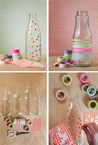 Ideas Deco Con Washi Tape Paperblog