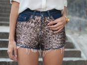 Unos shorts mucho estilo!!