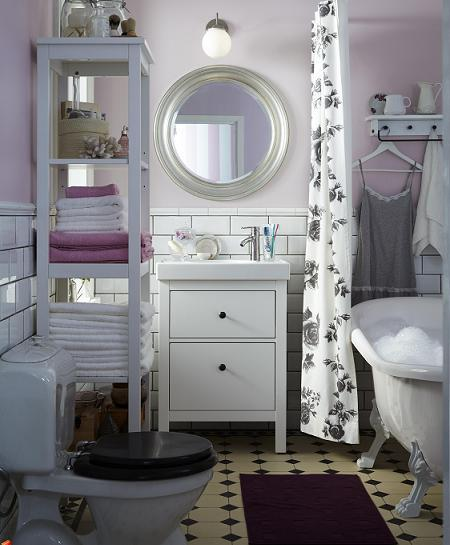 10 baños con encanto - Paperblog