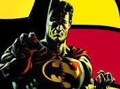 Superman Batman unirán fuerzas 2015!