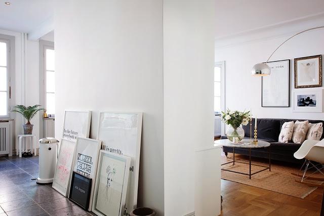 56 metros cuadrados paperblog for Comedor 20 metros cuadrados