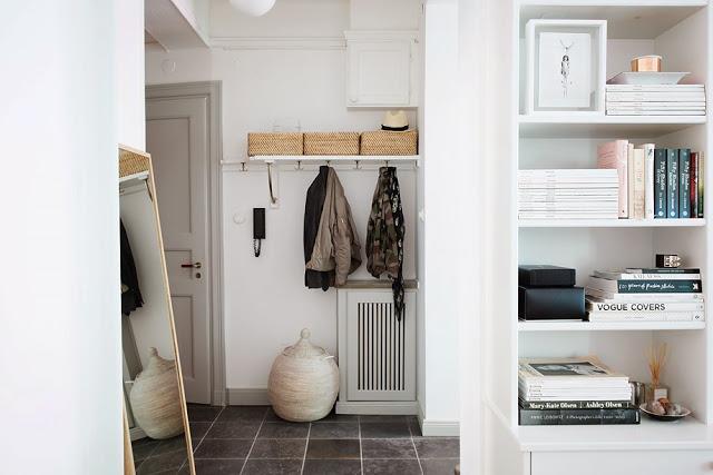 56 metros cuadrados paperblog for Loft de 40 metros cuadrados