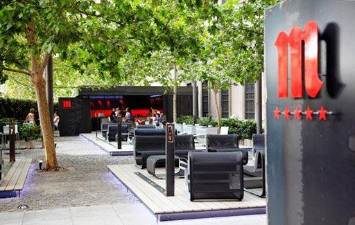 Nueva Terraza En El Museo Reina Sofía Paperblog