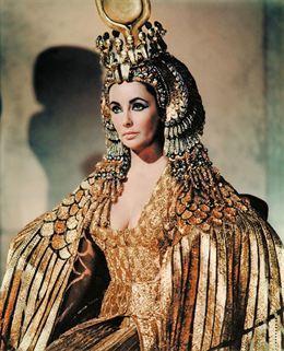 La corona rusa ella