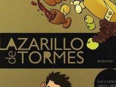 Recomendación cómic: 'Lazarillo Tormes' Enrique Lorenzo