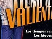 TIEMPO VALIENTES (Argentina, 2005) Policíaco, Comedia. Media: 6,60