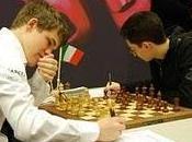Carlsen gana LXXII Torneo Ajedrez Corus 2010