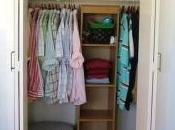 Hazlo mismo: armario empotrado