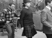 'Bande part', Jean-Luc Godard