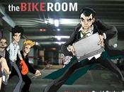 ¿Qué BIKE ROOM?
