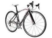 Cristal: bici para mujer