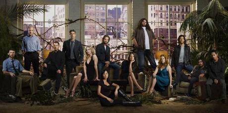 Lost (Perididos) 5a temporada