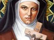 Edith Stein, judía historia santoral católico