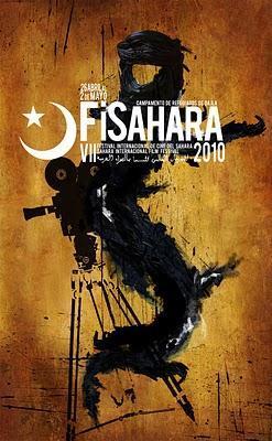 ¡Extra, extra! ¡FiSahara 2010 te espera!
