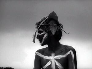 Lord of the flies (El señor de las moscas), de Peter Brook, 1963