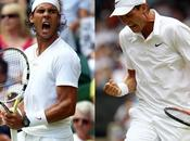Wimbledon: Rafa Tomas, final masculina