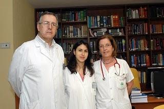 Un estudio del Hospital Reina Sofía de Córdoba sobre problemas metabólicos en prematuros recibe un premio