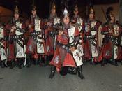 Albatera. Fiestas Patronales Moros Cristianos 2010