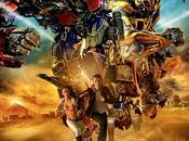 Transformers venganza caídos (Michael Bay, 2.009)
