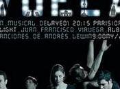 'Vuela', musical basado canciones Andrés Lewin