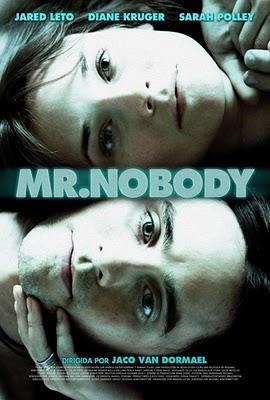 Las Vidas Posibles De Mr Nobody 2009 Paperblog
