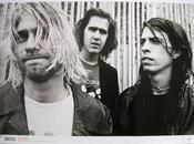 discos llegaron nevermind (Nirvana)