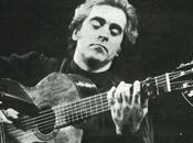 didáctica guitarra flamenca desde perspectiva académica, propuesta para normalizar estudios esta disciplina, realizada Manolo Sanlúcar.