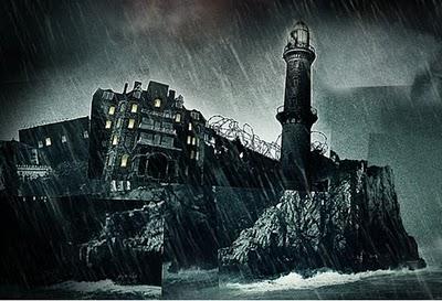 Shutter Island de Martin Scorsese - Paperblog