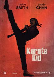Cine Karate Kid