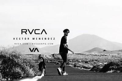 Rvca Surf Wallpaper Héctor Menendez f...