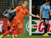 Holanda, final
