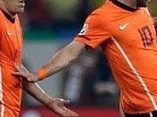 puerta abierta: Hablemos Sudáfrica (VIII). Robben Sneijder