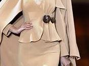 Paris Haute Couture otoño-invierno 2010/2011: Armani Privé